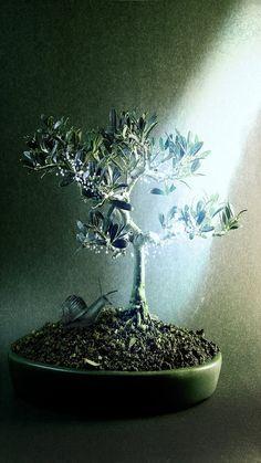 30 Awesome Light Effect Photo manipulation - NaughtyDesigner