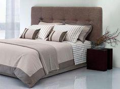 Respaldos camas on pinterest headboards diy headboards - Respaldos para camas ...