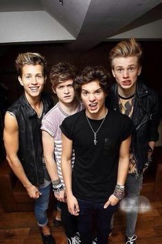 The vamps (': <3
