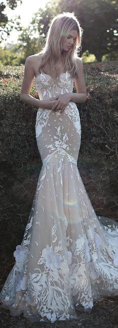 Idan Cohen 2017 Bridal Collection - Mercedes