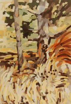 plainair #tree #art