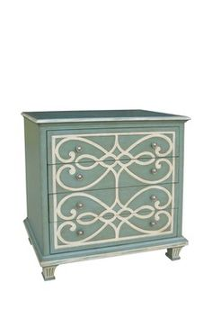 I want to refinish a dresser like this.