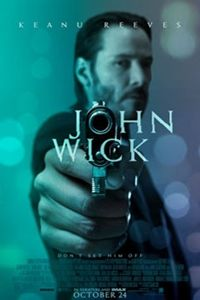 From Summit Entertainment and the producer of CLASH OF THE TITANS and THE TOWN comes a tale of adrenaline-fueled revenge and redemption. When a retired hit man is forced back into action by a sadistic young thug, he hunts down his adversaries with the skill and ruthlessness that made him an underworld legend.#JohnWick