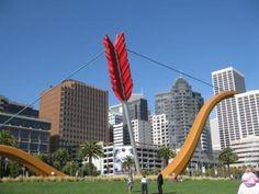 san francisco california, arrows, parks, bows, statu, homes, blog, amaz place, hotels
