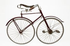 Safety Bicycle (1890)