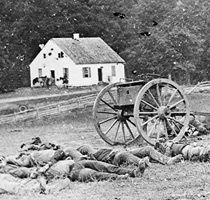 September 17, 1862: Battle of Antietam, a conflict between Union and Confederate armies during the Civil War that reuslted in the bloodiest single day in American military history