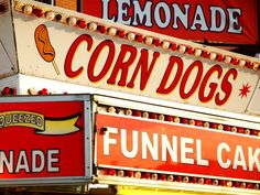 Which Deep-Fried State Fair Food Should You Eat? - SmarterTravel.com
