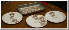 Gingerbread Cookie Literacy and Math Ideas