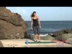 Strong Arms - Fitness & Training | BodyHoliday TV