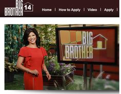 Big Brother 14 Online Application on http://www.onlinebigbrother.com