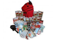 Here's a ready made prepper kit