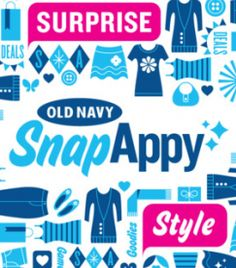 Old Navy fans- free flip flops, gift cards and more-