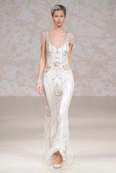 My Dress :) Jenny Packham Eden