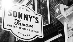 Alan Richman Ranks His Ten Favorite Philadelphia Cheesesteaks - Sonny's in Old City comes out on top.