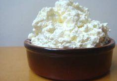 Homemade dream cream for you face