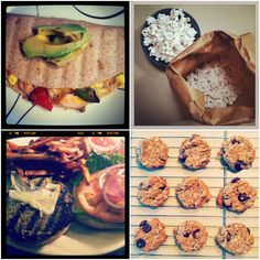 Amazing healthy food blog!!