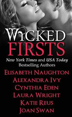 Wicked Firsts - Now Available!