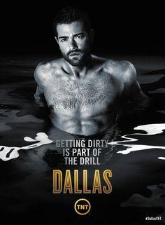 Jesse Metcalfe | 'Dallas'