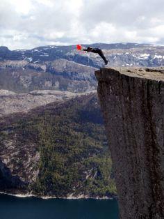 extreme sport // http://motywatory.ruszamysie.pl