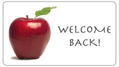 Welcome Back--classroom management resource guide