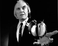 What?!?! It's the Old Man from Phantasm!