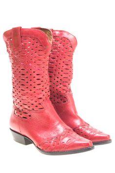 Vintage Cowboy Boots 272
