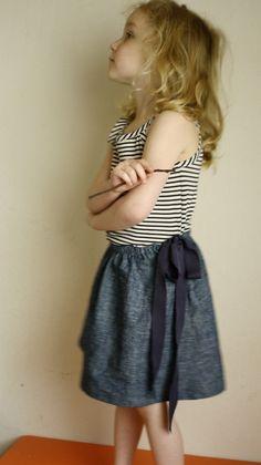 cute simple skirt