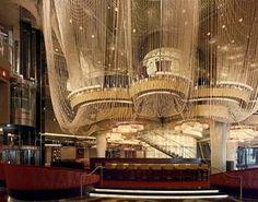 Cosmopolitan Hotel, Las Vegas