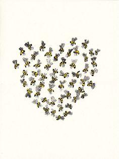 bee love.