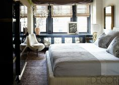 Cameron Diaz's West Village apartment in ELLE DECOR