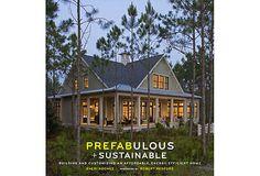 Pre-fab green homes