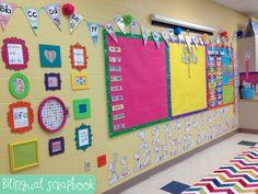 Kinder Classroom :)