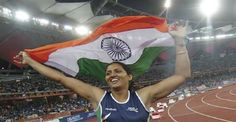 Olympians, Arjuna awardees support Krishna Poonia for Khel Ratna Award