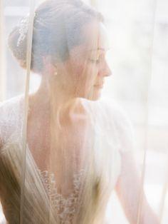 Photography: Love By Serena - lovebyserena.com  Read More: http://www.stylemepretty.com/2014/10/23/elegant-philadelphia-greenhouse-wedding/