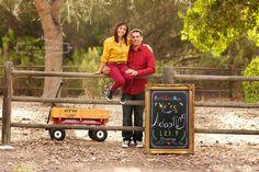 Adopting Announcement, Adopting children, Rena Marie Photography