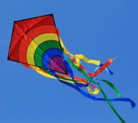 Fly a kite. #BiggestLoser #HealthyDates
