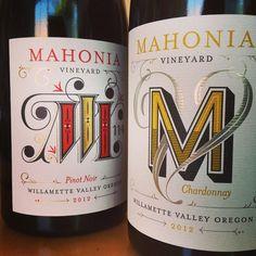 @jessicahische for mahnoia vineyard
