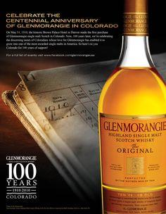 Glenmorangie - Single Malt Whisky
