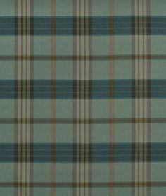 Ralph Lauren Lantern House Sage/Teal Fabric