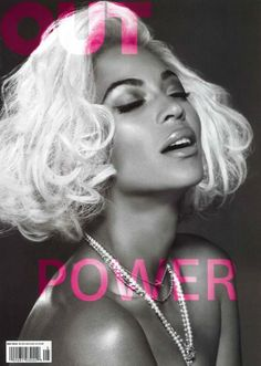 Beyoncé.  Out, 2014.