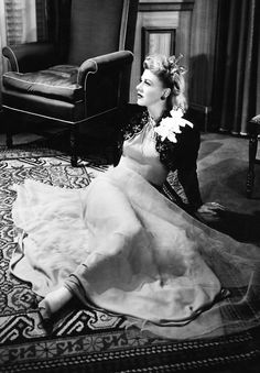 ginger rogers, gingers