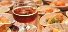 CraftBeer.com   Craft Beer's Spin on Classic Wine Pairings