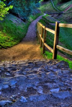 Beautiful pathway#Repin By:Pinterest++ for iPad#