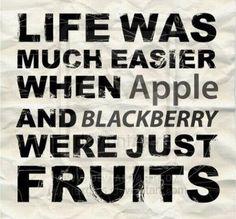 Fruity funny