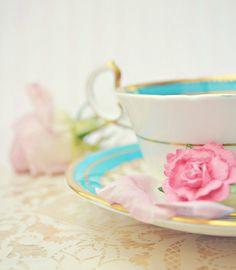 """Tea With Marie"" (Antoinette) photo"