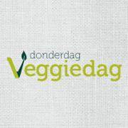 Belgium joins the movement with Donderdag Veggiedag - Thursday Veggieday!