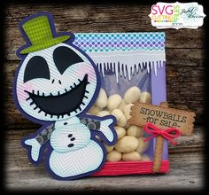 What's This? What's This? A Nightmare Before Christmas MINI blog hop! better hurry free files today...hop almost over...nicely done..
