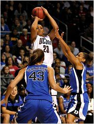 Maya Moore is such a great player!