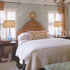 C.B.I.D. HOME DECOR and DESIGN: BEST GRAY FOR A SMALL DARK ROOM Bennington gray