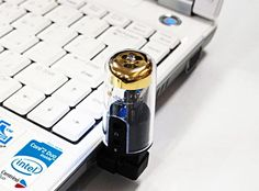 X-tube USB gadget offers DTS surround sound To your Laptop and PC Source